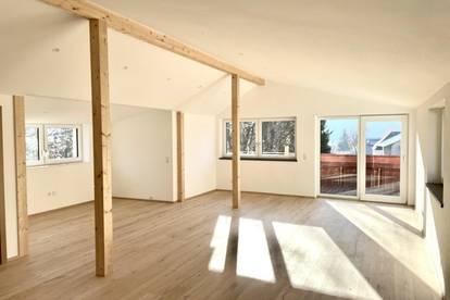Top ausgebaute Dachgeschosswohnung in Hall