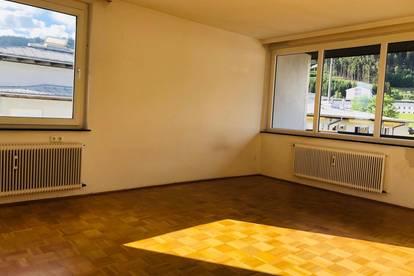 4 Zimmer Mietwohnung in der Josef-Franz-Huter-Straße