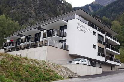 Stilvoll residieren in Längenfeld - Top 12 Penthouse