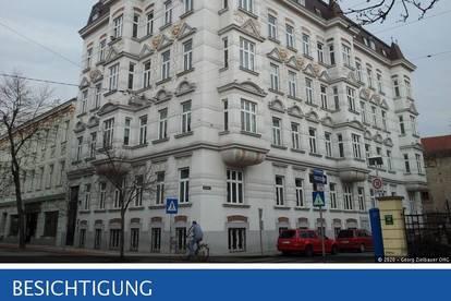 Wiener Neustadt - schöne Altbauwohnung in der Innenstadt