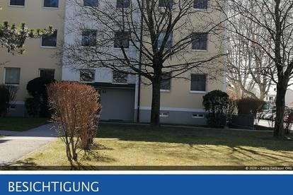 Katzelsdorf - helle 2-Zimmerwohnung mit Loggia