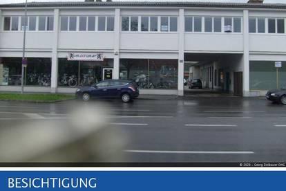 Wiener Neustadt - großes Geschäftlokal
