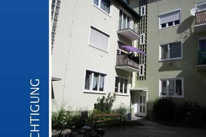 Wiener Neustadt - moderne, kleine 2- Zimmerwohnung