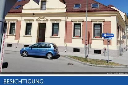 Wiener Neustadt - kleine 2-Zimmer-Altbauwohnung