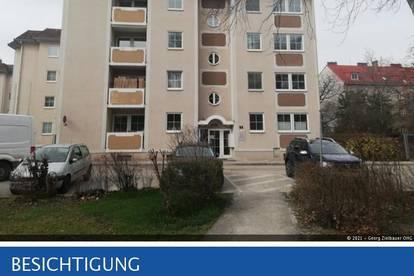 Wiener Neustadt - moderne 1-Zimmerwohnung