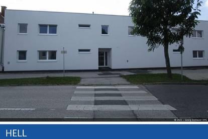 Neudörfl- neuwertige 2-Zimmerwohnung mit Garten und Terrasse