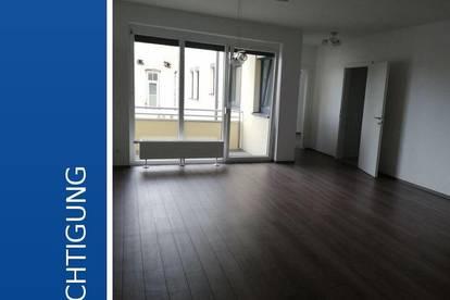 Moderne 2-Zimmerwohnung mit Balkon