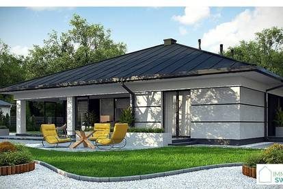 A Müllendorf - Ruhe Lage - Top modernes Einfamilienhaus Belags-fertig!