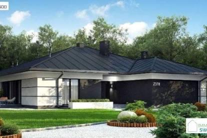 A Forchtenstein Neustift - Top Moderner Bungalow Schlüssel-fertig in Ruhe Lage!