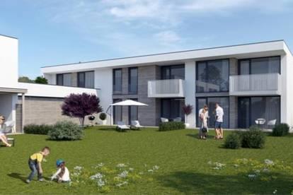 Projekt Grießstraße - Erstbezug! Moderne 3-Zi-Erdgeschoßwohnung mit 63m² Wfl. (Top 4) und Balkon