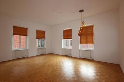 Elegante 3-Zimmer Wohnung in der Villa Solvis!