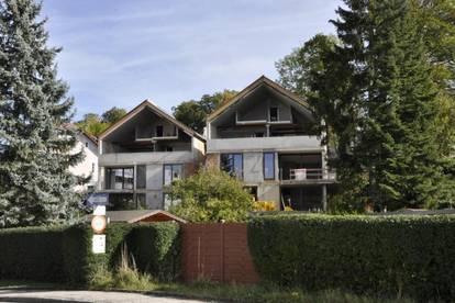 Erstbezug! Moderne, sonnige Dachgeschoß-Maisonette in Zentrumslage
