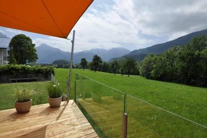 Geschmackvolles, großzügiges Wohnhaus in sonniger Grün-Ruhelage!