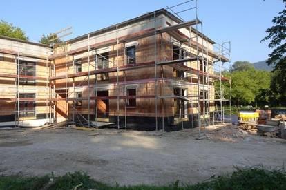 Erstbezug!! 3-Zimmer Wohnung mit Terrasse und Garten