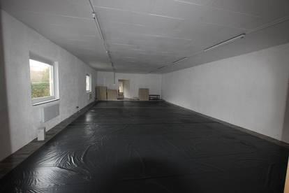 122 m² Lager, Büro od. Werkstatt in zentraler Lage im 1. OG!