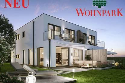 Wir errichten in einer wunderschöner Lage von Baden Ihr exklusives Doppelhaus - Haus 2