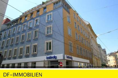 Großzügige 2-Zimmerwohnung Nähe U6-Alserstraße!
