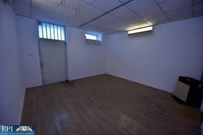 1150 Wien 47,5 m² Lager im Erdgeschoss