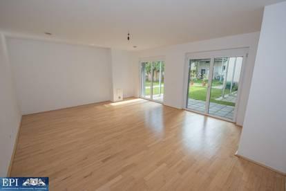 NIEDRIGENERGIEHAUS 5 Zimmer in Maria Enzersdorf mit Eigengarten und tollem Balkon