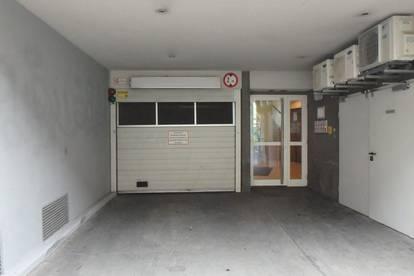 Garagenplätze im 12ten Bezirk