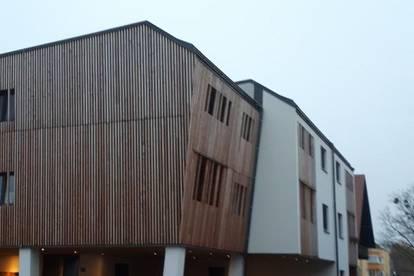 Wohlfühlen mit Holz - 3 Zimmerwohnung mit Loggia