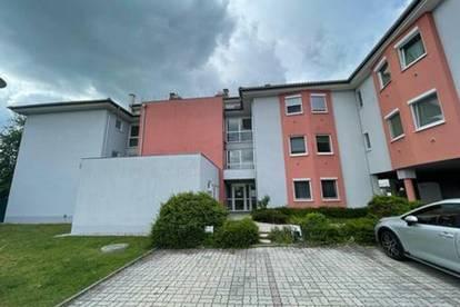 Geförderte 3-Zimmer-Wohnung mit großem Balkon im 2. Stock ohne Lift