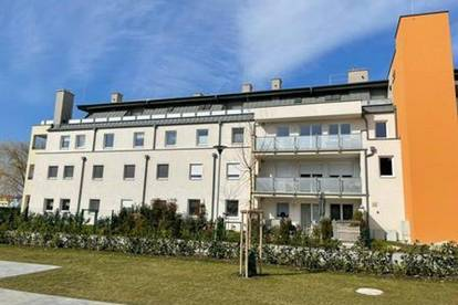 DIREKTER SEEBLICK Großzügige 3-Zimmer-Wohnung mit großem Balkon im 2. Liftstock