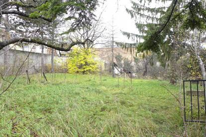 Baubewilligtes Projekt in Ruhelage mit ca. 1.138m² NWnzfl. und 315m² Nebenflächen, zzgl. Eigengärten