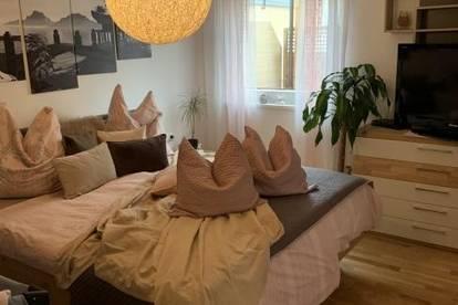 PROVISIONSFREI: Neuwertige 4-Zimmer-Wohnung mit Panoramabalkon in Schwoich zu verkaufen