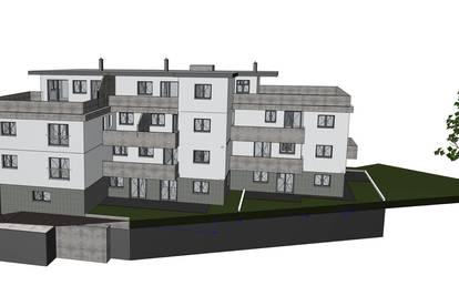 [LETZE FREIE EINHEIT] Exklusive Neubauwohnung mit vier Zimmern in Ebbs inkl. TG Platz zu verkaufen!