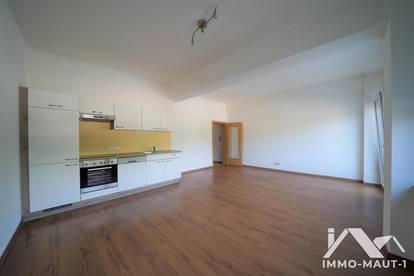 Kufstein/Kaiserbach: Sanierte 2-Zimmer-Wohnung ab sofort zu vermieten