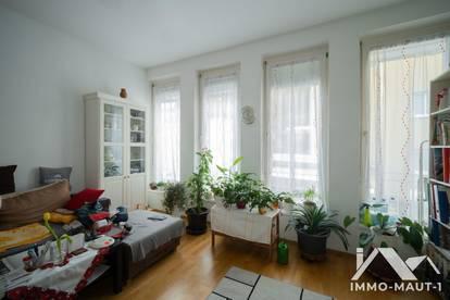 Kufstein / Zentrum: 2-Zimmer-Wohnung ab 15. April zu vermieten!