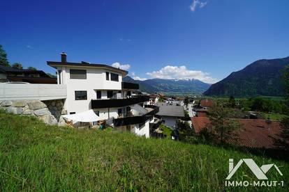 Neuwertige 2-Zimmer-Terrassen-Wohnung in Wiesing ab sofort zu vermieten.