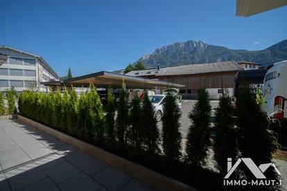 PROVISIONSFREI: 3,5-Zimmer-Wohnung mit großer Terrasse in Ebbs zu verkaufen
