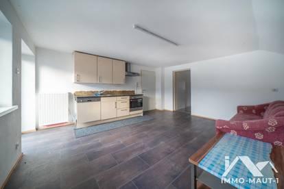 Kufstein: 3-Zimmer-Wohnung ab sofort zu vermieten!