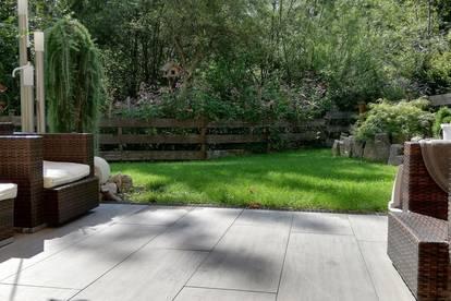 [360°-Tour] 3-Zimmer-Gartenwohnung in Langkampfen zu verkaufen.