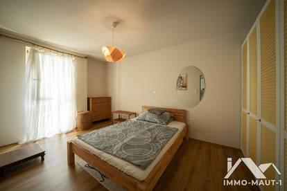 Wörgl: Möblierte 2-Zimmer-Wohnung ab sofort an Berufstätige zu vermieten
