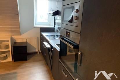 St.Johann: 2-Zimmer-Wohnung in Bahnhofsnähe ab Juli zu vermieten.