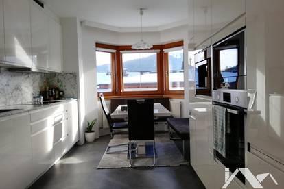 [360° Tour] Kirchbichl: Platz für die ganze Familie: 5-Zimmer-Wohnung in sonniger Ruhelage
