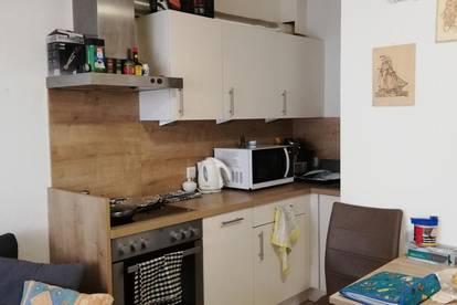 Kufstein: 2-Zimmer-Wohnung ab April zu vermieten!