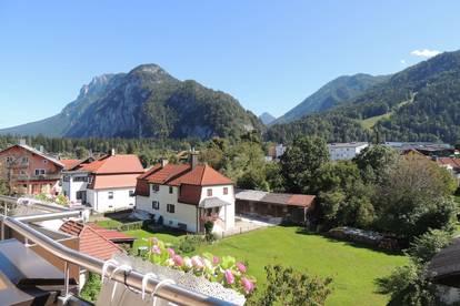 REDUZIERT: Teilbare 5-Zimmer-Wohnung mit Panoramabalkon in Kufstein zu verkaufen!