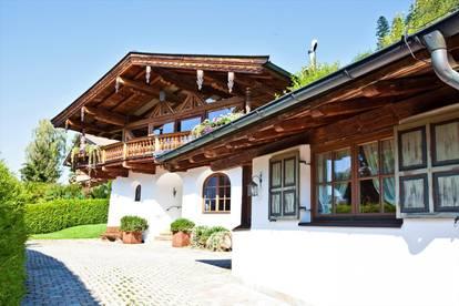 Hochwertiges Landhaus in sonniger Ruhelage Nähe Schwarzsee