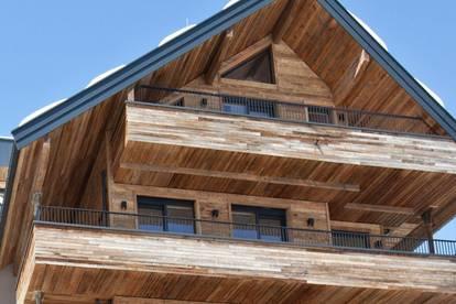 """""""Residenz Lindner"""" Penthouse mit 3 Schlafzimmern"""