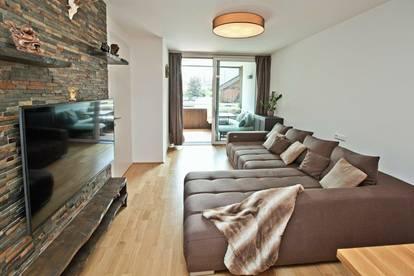 Schickes Apartment in Zentrumsnähe