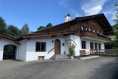 Tiroler Haus in Sonnenlage