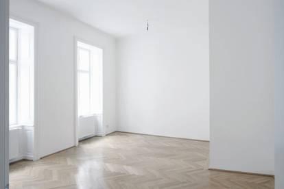 WOHNEN in bester Adresse Wiens!!  Imposante 2-Zimmer WOHNUNG mit Klimaanlage!!  ++Unbefristet & U-Bahn++