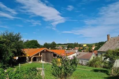 Großräumiges Landhaus ++ schöne Lage mit großem Garten