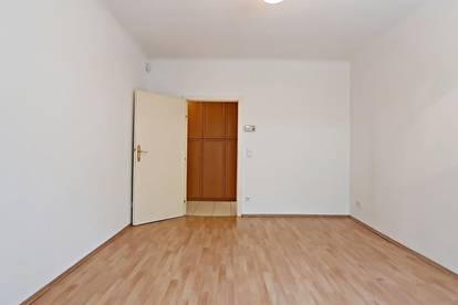 PERFEKTE und HELLE 2-ZIMMER WOHNUNG in HOFRUHELAGE ++NÄHE U1 Nestroyplatz & U2 Taborstraße