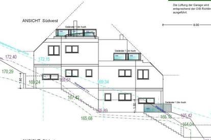 TOP DEAL!  1140 Wien, ++ traum Blick auf die Hohe Wand Wiese!  EFH mit 2 Wohneinheiten + 2 Garagenplätzen++ € 355.000.-  Grundstückgr. 950m²++
