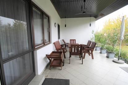 +++ EINFAMILIENHAUS MIT GST. 599 m² ++  4 ZIMMER ++ WFL ca. 94 m²  ++ 1 TERRASSE  30 m² ++ 1 GARAGE  ****